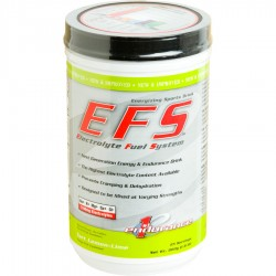 First Endurance EFS Isotonic Drink 800g