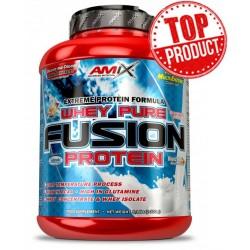 Whey Pure Fusion 2300g