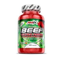 Beef Extra Amino 198 caps
