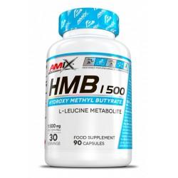 Amix Nutrition HMB 90 caps