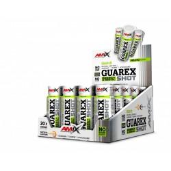 Guarex Energy & Mental SHOT 20x60 ml