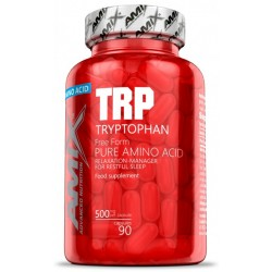 L-Tryptophan 1000mg cps