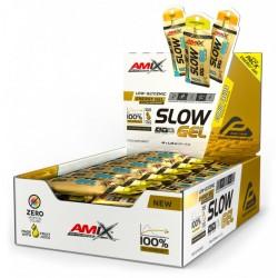 SLOW Palatinose Gel 40x45g