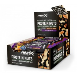 Protein Nuts 25x40g