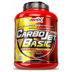 Carbojet Basic 3000g