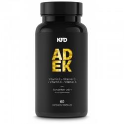 KFD ADEK 60 caps Vitamins (A,D,E,K)