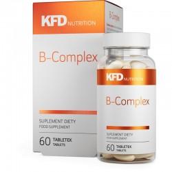 KFD B-Complex 60 caps