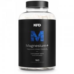 KFD Magnesium-B6 160 caps