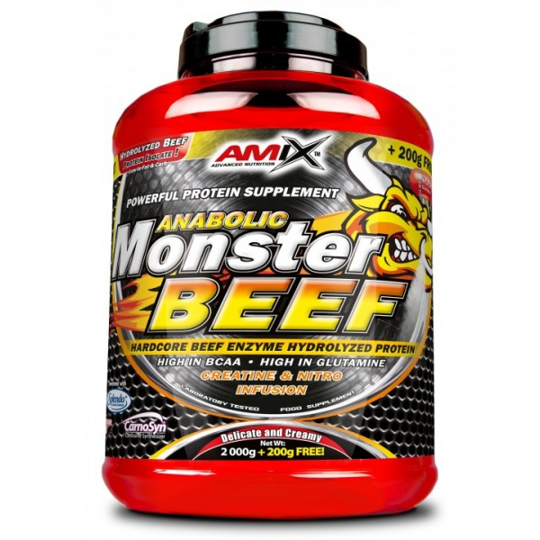 Anabolic Monster Beef 2200g