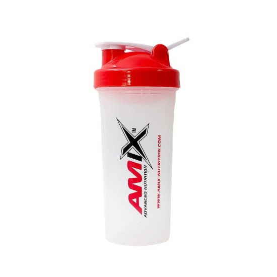 Amix shaker 600 ml -Amix Nutrition