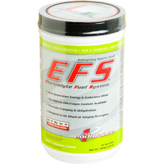 First Endurance EFS Isotonic Drink 800g -First Endurance