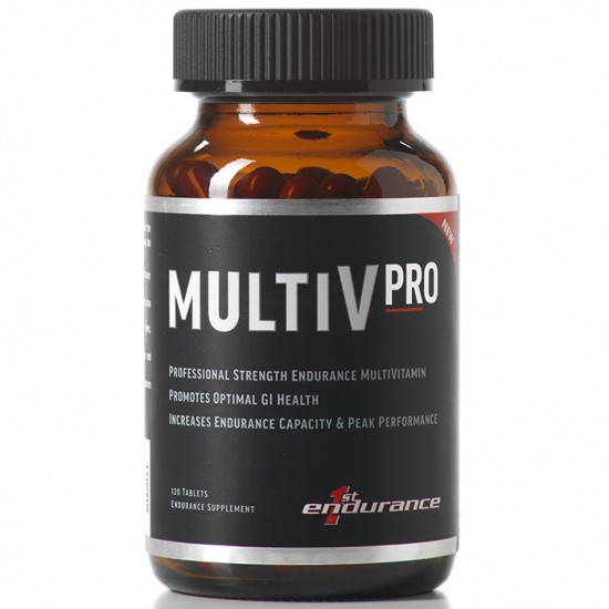First Endurance MultiV-Pro 120 Tab -First Endurance