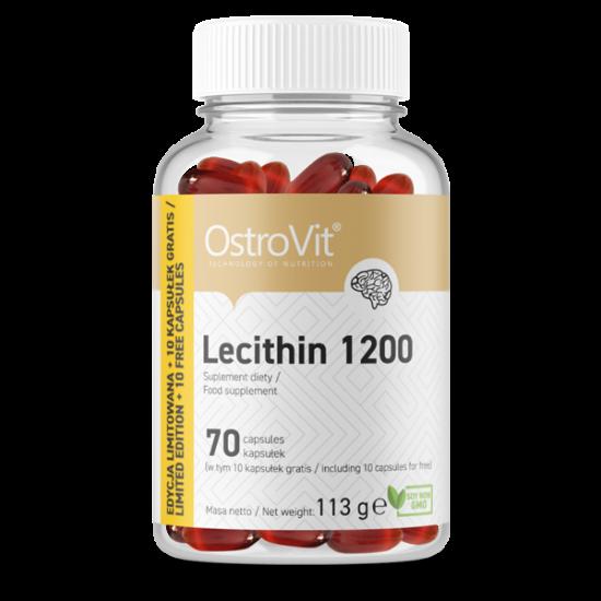 OstroVit Lecithin 1200mg -Ostrovit