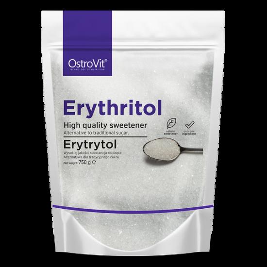 OstroVit Erythritol/Eritritols 750g