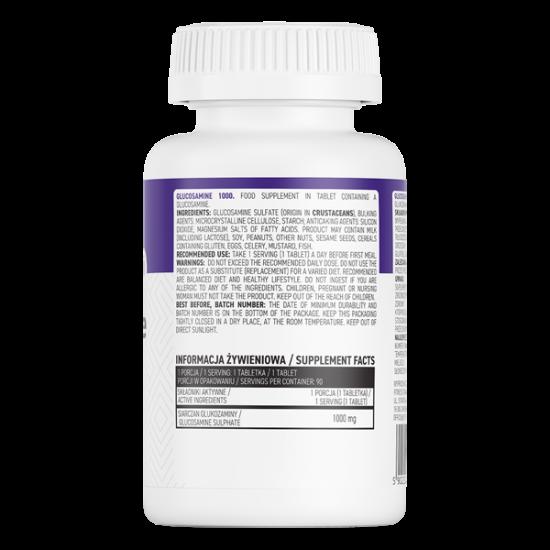 OstroVit Glucosamine/Glukozamīns 1000