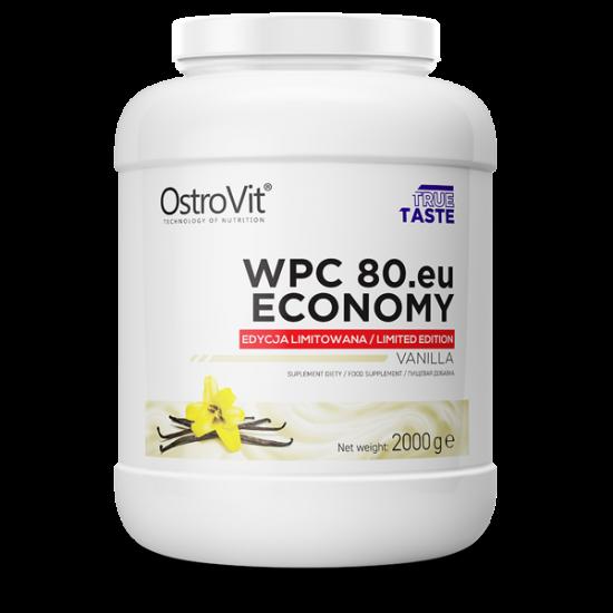 OstroVit WPC80.eu ECONOMY 2000 g
