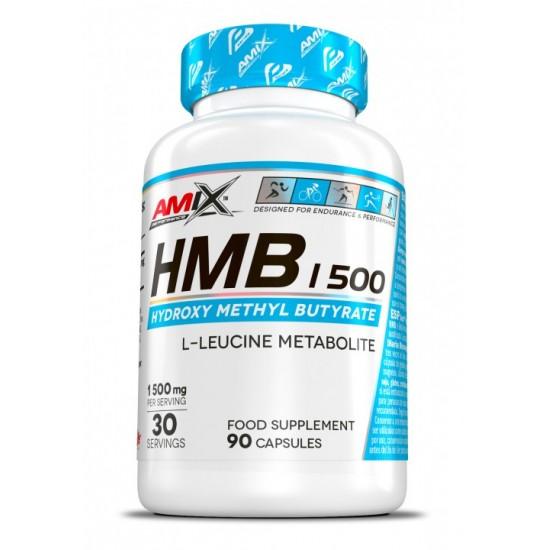 Amix Nutrition HMB 90 caps -Amix Nutrition