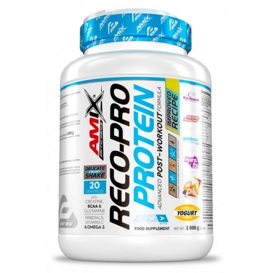 Amix Reco-Pro Protein 1000g -Amix Nutrition