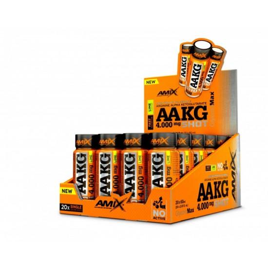AAKG 20 x 60 ml -Amix Nutrition