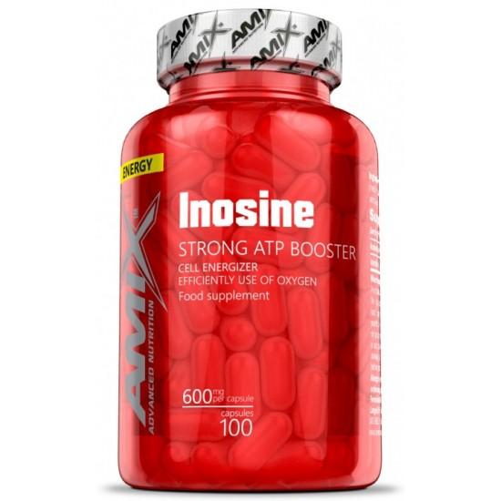 Amix Nutrition Inosine 100 kapsulas -Amix Nutrition