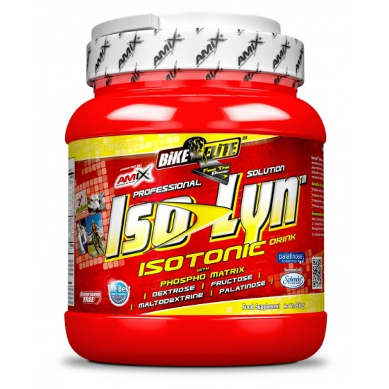 Isolyn Isotonic 800g -Amix Nutrition