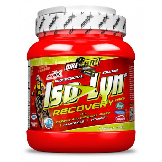 Isolyn Recovery 800g -Amix Nutrition