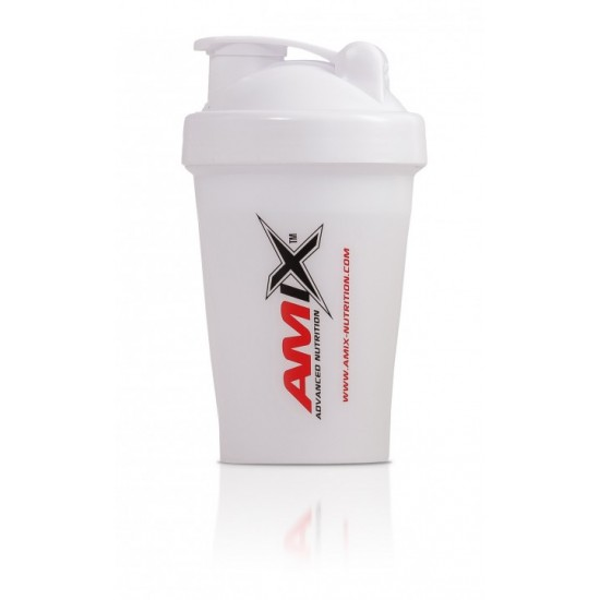 MiniShaker Color 400 ml -Amix Nutrition