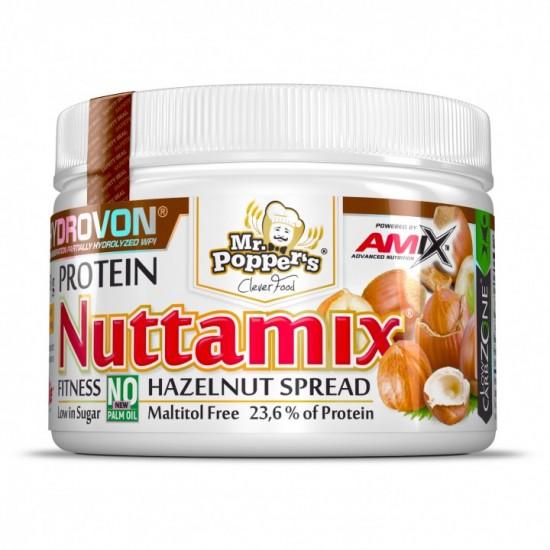 Nuttamix 250g -Amix Nutrition