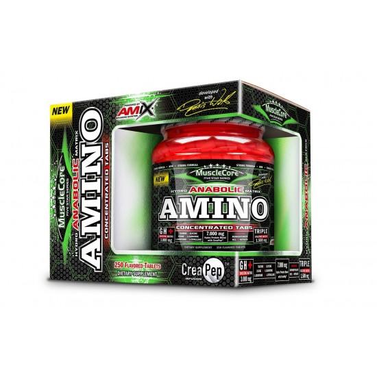 Anabolic Amino 250 tab -Amix Nutrition