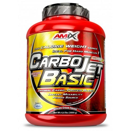 Carbojet Basic 3000g -Amix Nutrition