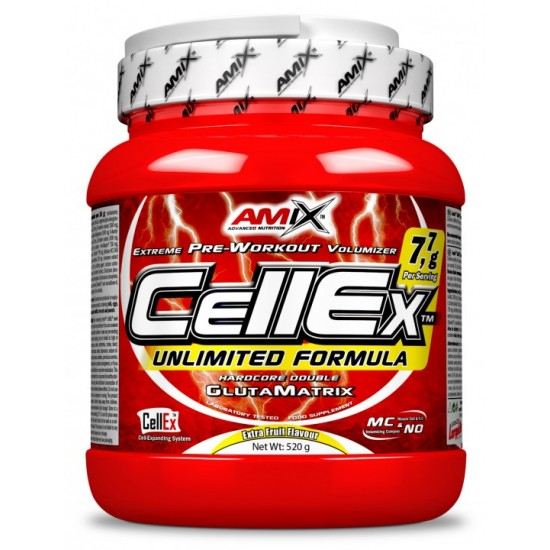 Cellex 520g -Amix Nutrition