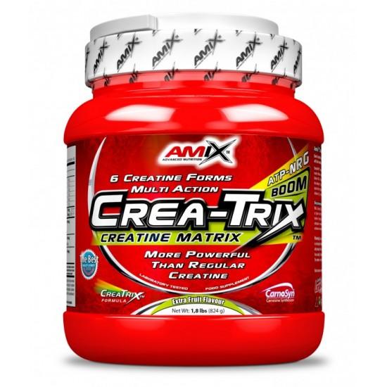 Crea-Trix 824g (Hardcore) -Amix Nutrition