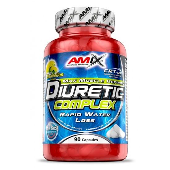 Diuretic complex 90 caps -Amix Nutrition