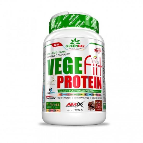 Vegefiit Protein 700g -Amix Nutrition