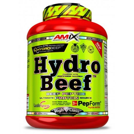 Hydrobeef 1000g !!! -Amix Nutrition