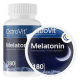 Melatonin 1 mg 180 Tab -Ostrovit