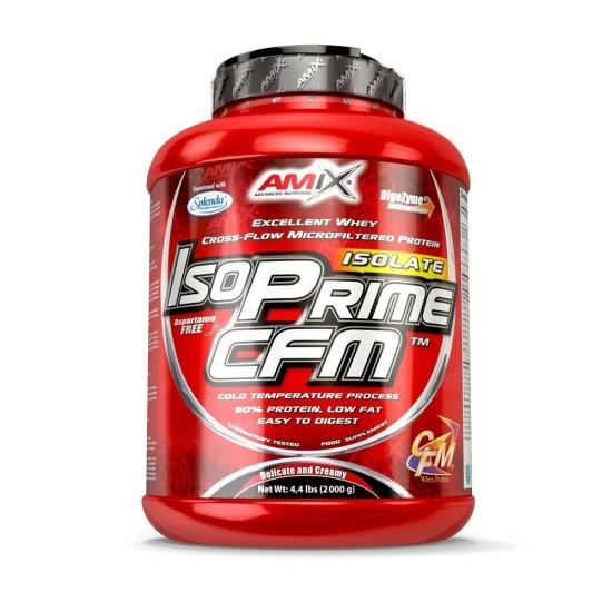 Isoprime CFM 2000g -Amix Nutrition