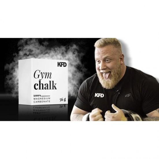 KFD Gym Chalk 56g -KFD Nutrition