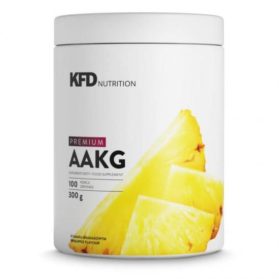 Premium AAKG  300g -KFD Nutrition