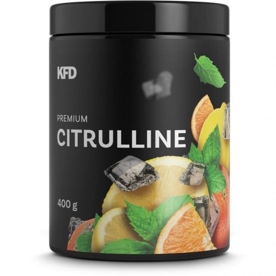 KFD Premium Citrulline 400g -KFD Nutrition