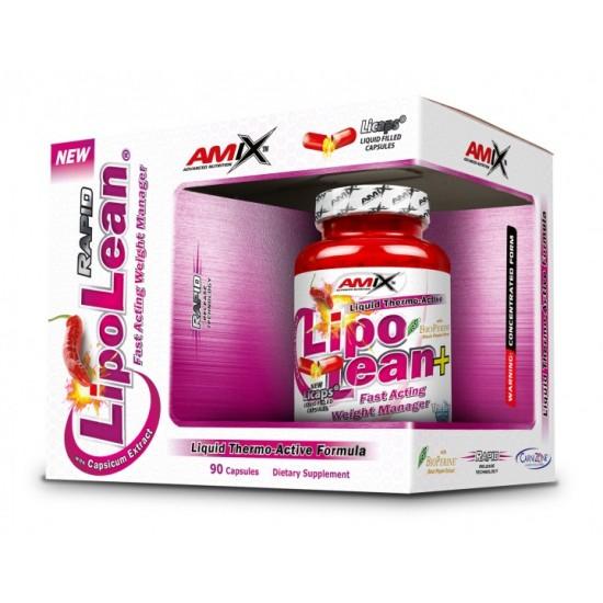 Lipolean 90 caps -Amix Nutrition