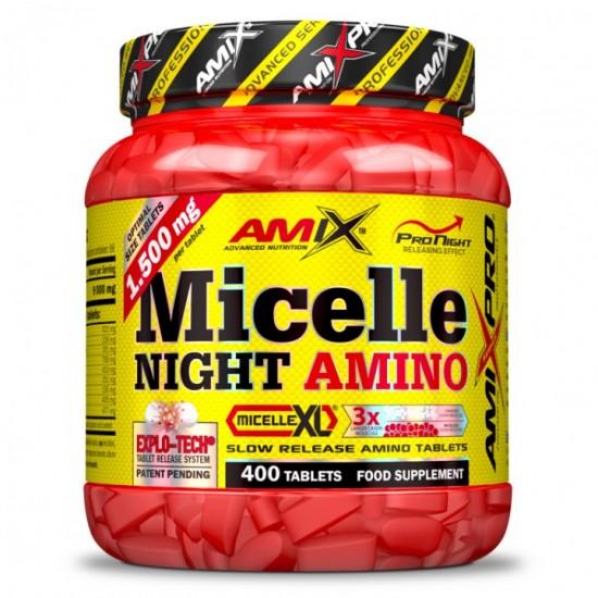 Micelle Night Amino 400 tab