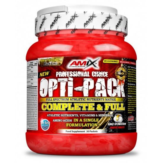 Opti-Pack (Animal pak) -Amix Nutrition