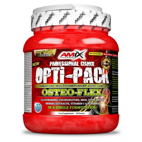 Amix Opti-Pack Osteo-Flex 30 paciņas -Amix Nutrition