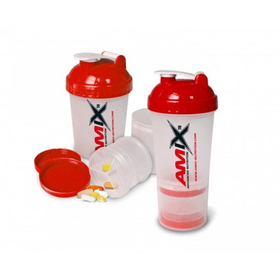 Shaker Monster 600 ml -Amix Nutrition
