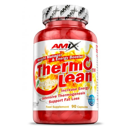 Thermolean 90 caps -Amix Nutrition