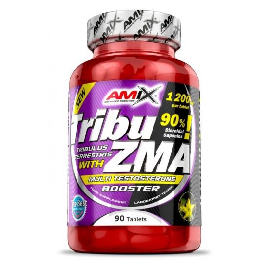 Tribu-ZMA 90 tab -Amix Nutrition