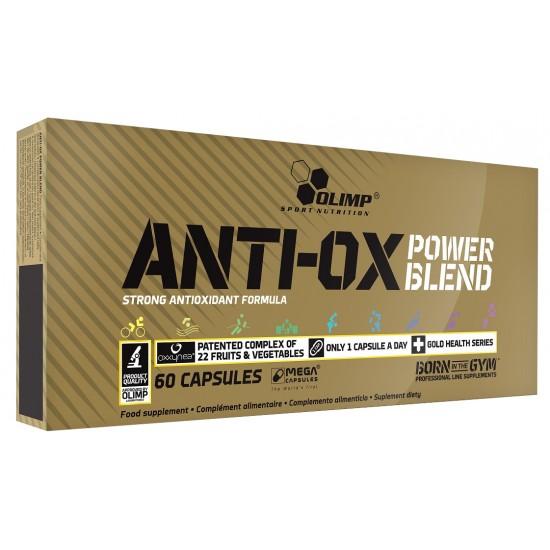 Olimp Labs Anti-Ox Power Bland 60 caps