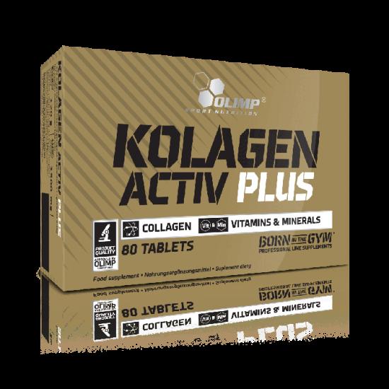 Olimp Kolagen Activ Plus 80 Tab
