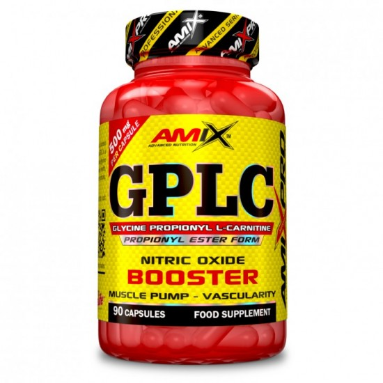 GPLC (Glycine propionyl-L-carnitine) 90 Tab
